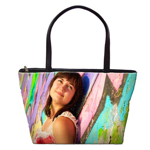 Design your own Photo Bags