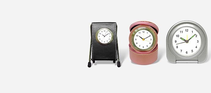 Cute Personalised Clocks
