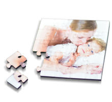 Create your own Jigsaw Puzzles