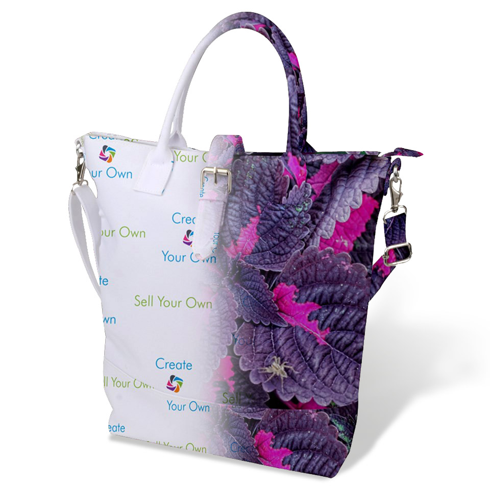 Design your own Custom-Printed Bags